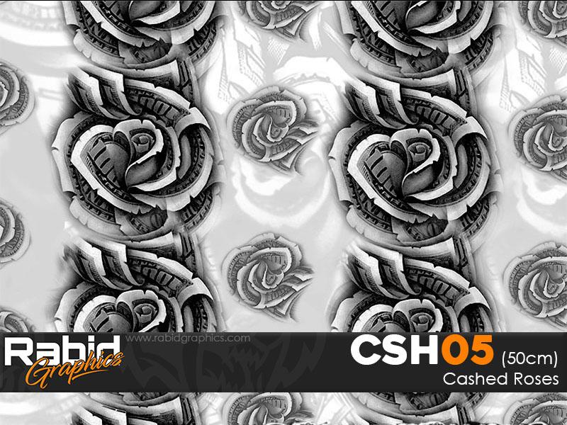 Cashed Roses (50cm)